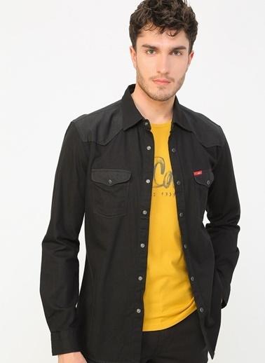 Lee Cooper Jean Gömlek Renksiz